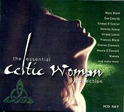 The Essential Celtic Woman Collection - Various Artist 2 Cd