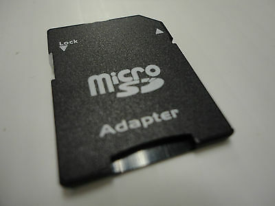 TF Micro SD/SDHC to SD Card Adapter (C100)