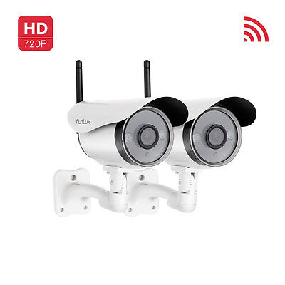 8CH Channel Network D1 DVR 8 600TVL Outdoor CCTV Home Security Camera System