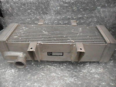 DES Heat Exchanger Radiator Aluminum Water Cooled MCT1233283-003