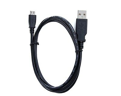 USB PC/DC Power Charger+Data SYNC Cable Cord For HP Tablet TouchPad  FB454UT#ABA