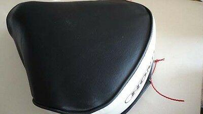 Honda solo driver seat saddle COVER C50 PC50 NC50 Express C65 C70 C90 Cub H2520