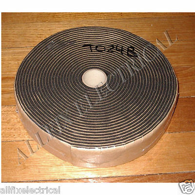 Foam Tape for Refrigeration Insulation 9m X 50mm - Part # T024B • AUD 31.37