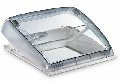 Seitz Mini Heki Style Skylight 40X40Cm Roof Light Caravan 43-60 Vented