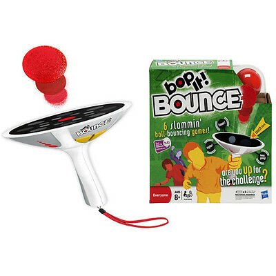 New Electronic Bop It Bounce Rebound Game Ball Bouncing Fun Game