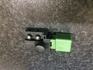 Flymo  GLIDEMASTER Switch Models 340  360   380 on/off  switch Genuine Part