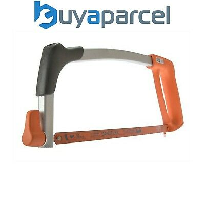 Bahco 317 Hacksaw Frame with Comfort Grip & 300mm Blade