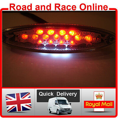 Complete Rear LED Tail Tidy fits KTM 85 SX 04-11