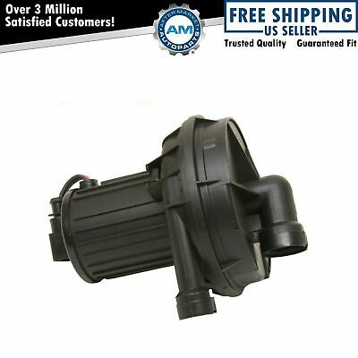 2Pin Auxiliary Secondary Electric Air CAT Pump for Audi VW Volkswagen