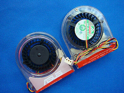 2,ASUS Deluxe Motherboard CPU Passive Chipset Fan Fans