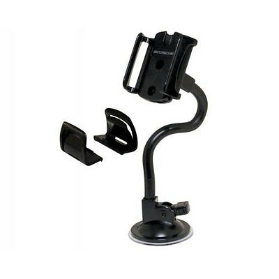 Scosche snapFIT Window/Vent Car Mount for iPod, iPhone, MP3, Blackberry etc