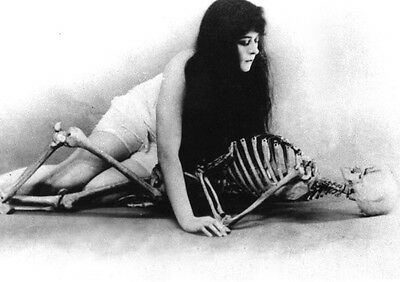 THEDA BARA 21 (A fool there was)PHOTO PRINT