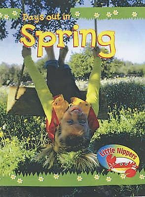 Spring by Vic Parker Paperback Book (English)