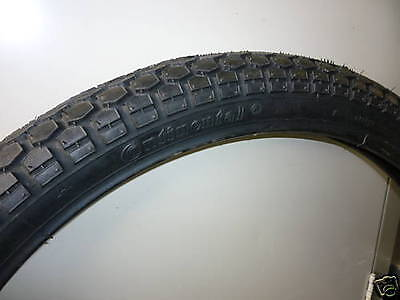 16 inch = Peugeot, Tomas, Velosolex, Moped Tyre Tire, 2 1/4-16 (2.25-16)