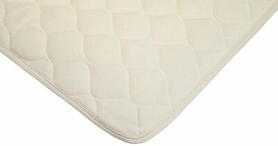 Baby Toddler American Company Organic Waterproof Quilted Sheet Saver Cover Natu