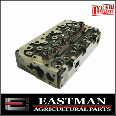 Cylinder Head Assembly to suit Massey Ferguson 135 148 254 353 - AD3.152 Perkins
