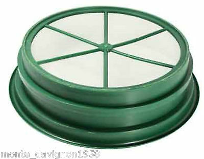 "1/50"" Classifier Sifting Pan  For Your Gold Pan Panning"