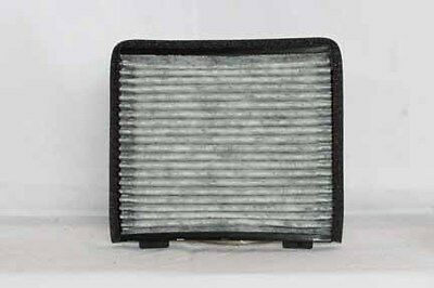 00-04 Volvo 40 Series w/AC In Cabin Air Filter