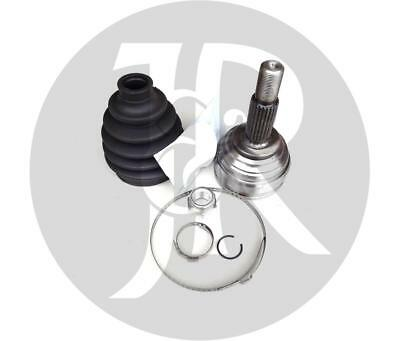 Renault Megane Mk2 1.4 & 1.6 Petrol Driveshaft Cv Joint & Boot Kit 2002>2009