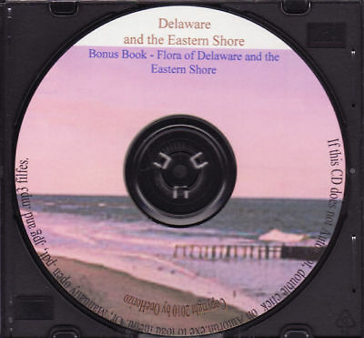 Delaware and the Eastern Shore - History and Genealogy