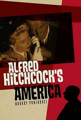 Alfred Hitchcock's America by Murray Pomerance (English) Paperback Book Free Shi