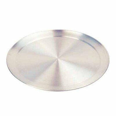 Winware 13-Inch Aluminum Pizza Tray w/ Wide Rim Cookware Kitchen Tools New Fast
