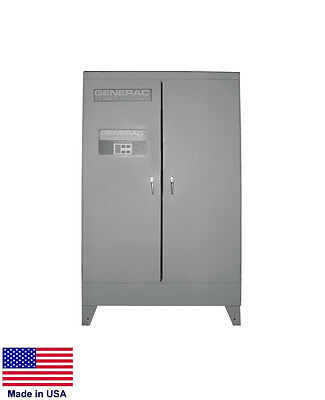 TRANSFER SWITCH Commercial/Industrial - 1,600 Amp - 208 Volt - 3 Phase - NEMA 3R