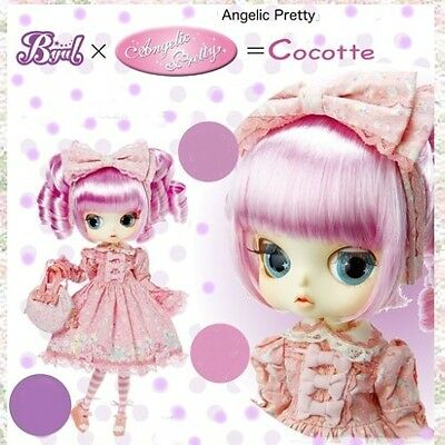 Cocotte ~ The Princess Of Toyland Invites You!!!