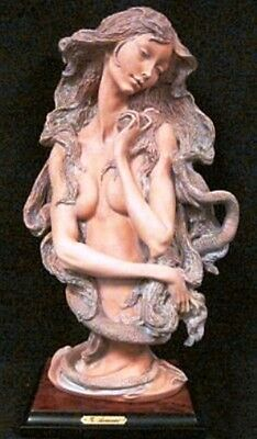 "Giuseppe Armani ""eve's Bust"" 590T-New In Box-Make Offer!"
