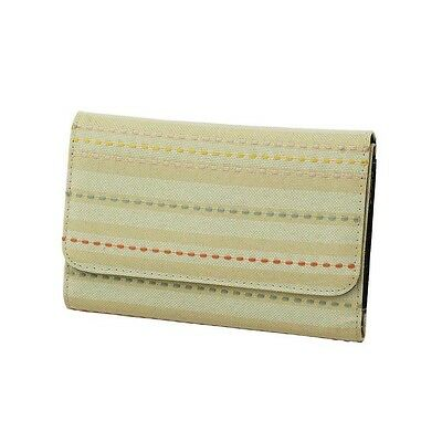 Wholesale Multifunction Small Tri-Fold Flap Women's Wallet