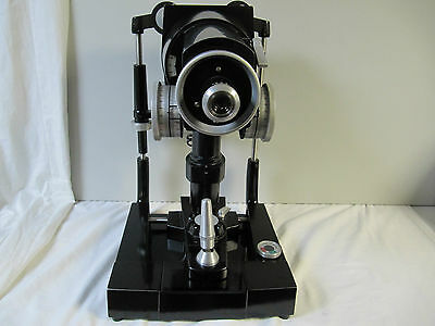 AO CLC Ophthalmometer in excellent condition
