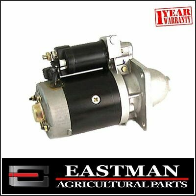 Starter Motor to suit Fiat Tractor