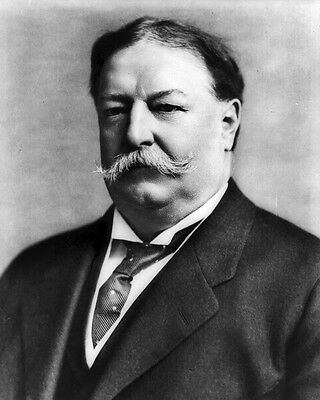 New 8x10 Photo:  William Howard Taft, 27th President of the United States