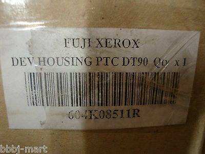 604K08511R XEROX Wcp90 DEVELOPER HOUSING PTC DT90
