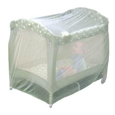 Jeep Playpen Netting Insect Bug Mosquitoes Protection Baby Health Care New