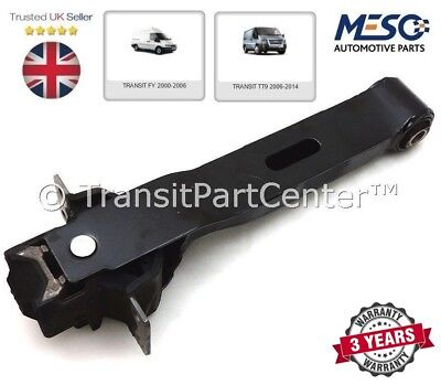 Gearbox Engine Mount Mounting Ford Transit Mk6 2000-2006 2.0 Fwd