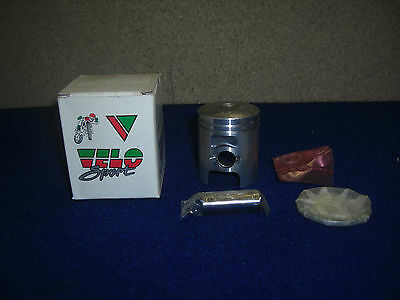 Suzuki Ts50X Ts50 X Piston Kit +0.25Mm Or 1Mm Oversize