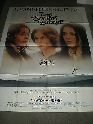 The Bronte Sisters - Isabelle Adjani/isabelle Huppert - 1979