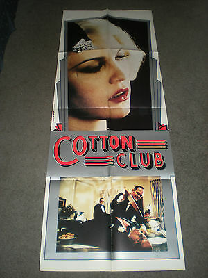 The Cotton Club - Diane Lane - 1984