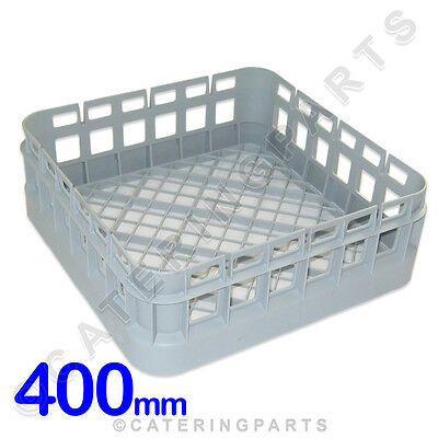 Classeq Classic 400 X 400 Cup Glass Dish-Washer Glass-Washer Rack Basket 500Gbp