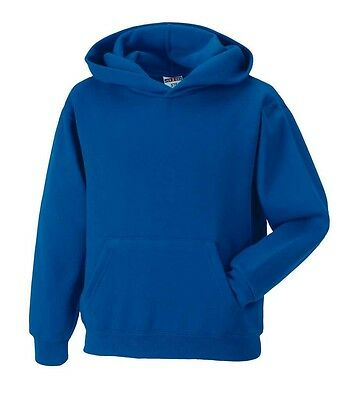 RUSSELL COLLECTION - Kapuzen Sweat Shirt - 8 Farben - kids hooded - kinder - NEU