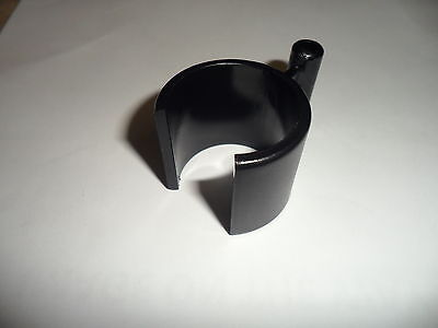 Nilfisk Coupe Parking Clip Genuine Original Part from a Nilfisk Agent (AA53)