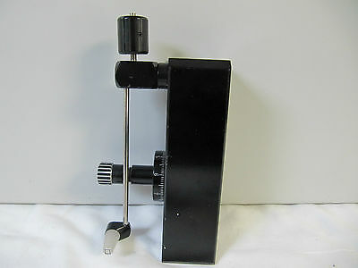 Used Gambs Applanation Tonometer  In Good Working Condition
