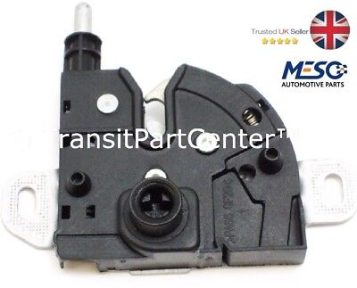 BRAND NEW GENUINE O.E. BONNET HOOD LOCK LATCH FORD TRANSIT CONNECT 4956236