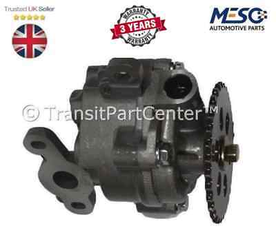 Oil Pump Ford Transit 2.2 2.4 3.2 Ducato Convoy Relay Boxer Defender Taxi Txii