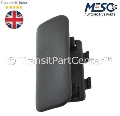 Outer Front Door Handle Ford Transit Mk6 Mk7 2000-2014 Driver Side