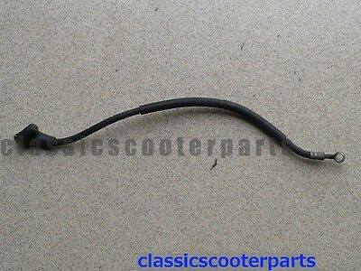Kawasaki 1989 ZX10 Ninja 1000 rear brake oil fluid hose pipe k89-zx10ninja-030