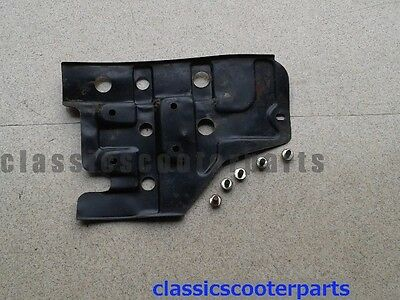Honda 1984 ATC110 chain guard bottom cover h84-atc110-033