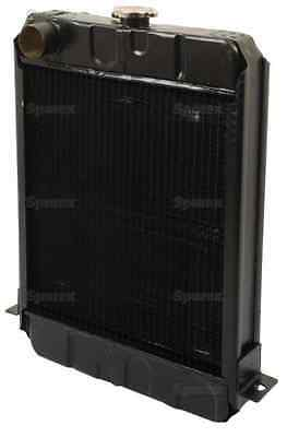Tractor Radiator David Brown 780 885