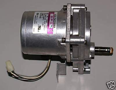 ONLY $250! Bunn Ultra-2 Auger Motor W/Warranty Rebuilt 28093.1000 ($100 REFUND)p